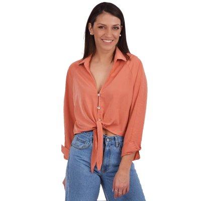 Staff Jeans THEA WOMAN SHIRT (62-002.043 N0144)