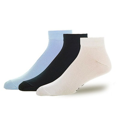 X-Code 3P-ANKLE BABY (01684 Blue-Light Blue-White)