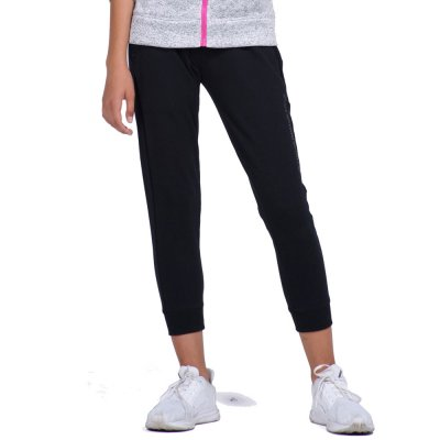 Body Action WOMEN ACTIVE PANTS (021955-01 BLACK)