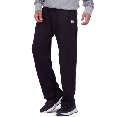 Body Action MEN CLASSIC SWEATPANTS (023940-01 BLACK)