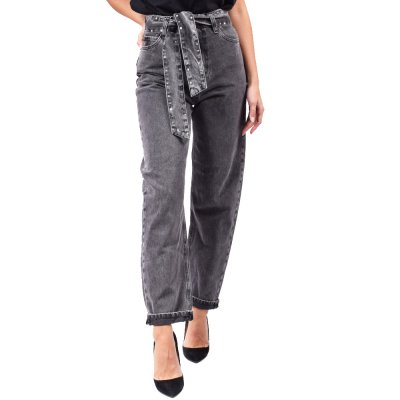 Staff Jeans ASHLEY  REGULAR  WMN PANT (044.BL.044 .00)