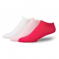 X-Code 3P.X-X SHORT (04584 White-Pink-Fouchsia)