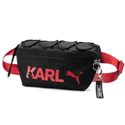 PUMA x KARL Waistbag (076712 01)