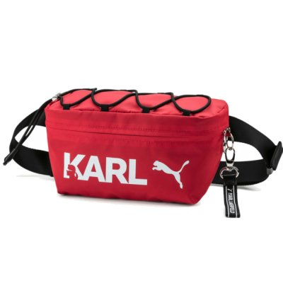 PUMA x KARL Waistbag (076712 02)