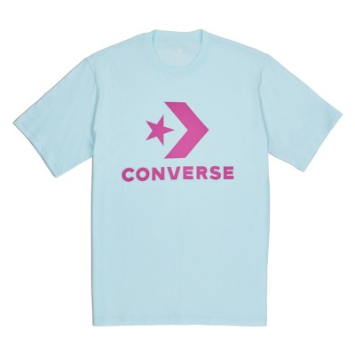 Converse STAR CHEVRON BOX TEE (10007272 473)