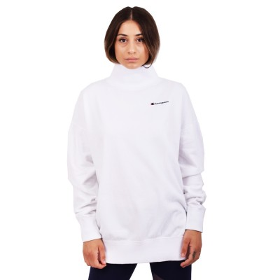 Champion High Neck Sweatshirt (111222 WW001)