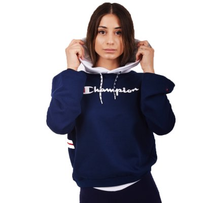 Champion Hooded Sweatshirt (111299 BS509)