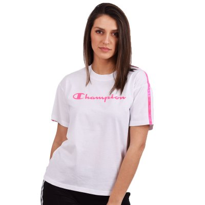 Champion Crewneck T-Shirt (112749 WW001)