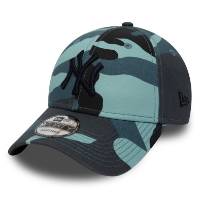 New Era CAMO ESSENTIAL 9FORTY NEYYAN S (11871650)