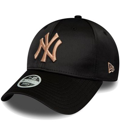 New Era MLB SATIN 9FORTY NEYYAN (12040386)