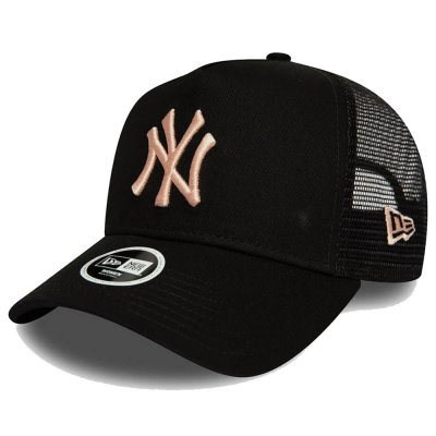 New Era LEAGUE ESSENTIAL TRUCKER (12040421)