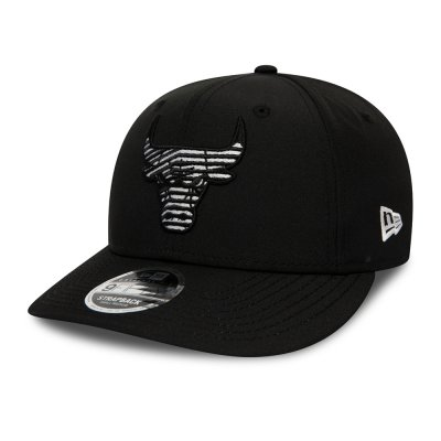 New Era NBA MONOTAPE 9FIFTY CHICAGO BULLS (12134795)