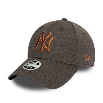 New Era JERSEY 9FORTY METALLIC LOGO NEW YORK YANKEES (12134964)