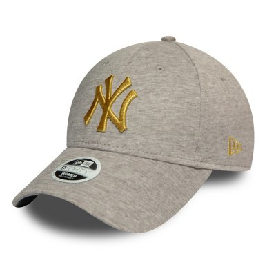 New Era JERSEY 9FORTY METALLIC LOGO NEW YORK YANKEES (12134965)