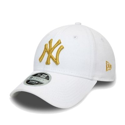 New Era WMNS METALLIC 940 NEYYAN (12285202)