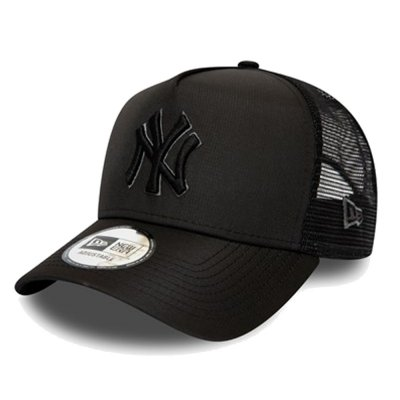 New Era TONAL BLACK AF TRUCKER (12285234)