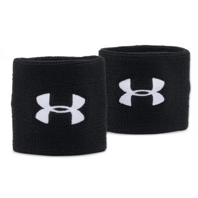 Under Armour PERFORMANCE WRISTBANDS (1276991 001)