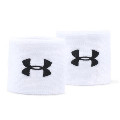 Under Armour PERFORMANCE WRISTBANDS (1276991 100)