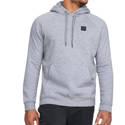 Under Armour RIVAL FLEECE PO HOODIE SWEATER (1320736 020)