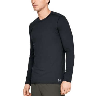 Under Armour FITTED CG CREW LONGSLEEVE SHIRT (1332491 001)