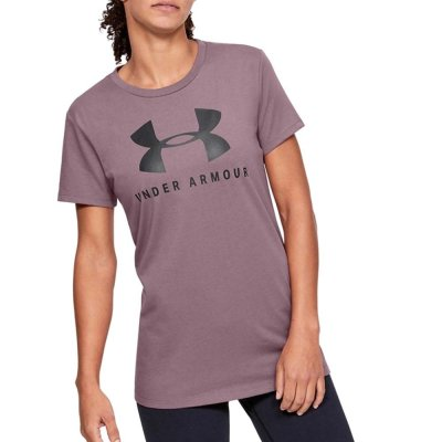Under Armour GRAPHIC SPORTSTYLE CLASSIC CRE S/S T-SHIRT (1346844 662)