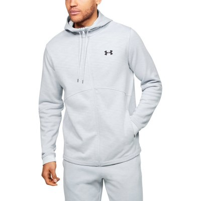 Under Armour DOUBLE KNIT FZ HOODIE SWEAT JACKET (1352012 015)