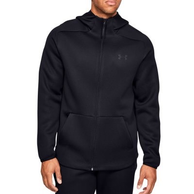 Under Armour MOVE FZ HOODIE SWEAT JACKET (1354974 001)