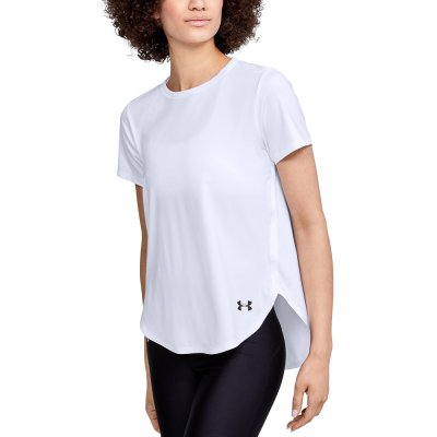 Under Armour Armour Sport Crossback SS S/S T-SHIRT (1355702 100)