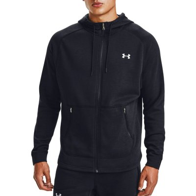 Under Armour Charged Cotton FLC FZ HD SWEAT JACKET (1357080 001)