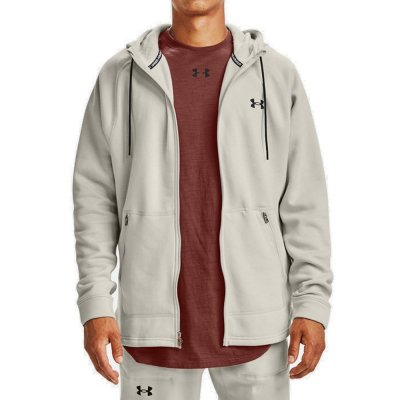 Under Armour Charged Cotton FLC FZ HD SWEAT JACKET (1357080 110)