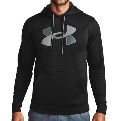 Under Armour Fleece Big Logo HD SWEATER (1357085 001)