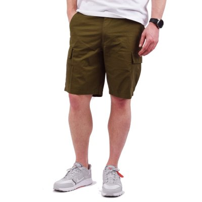 OBEY RECON CARGO SHORT II (172100062 ARMY)