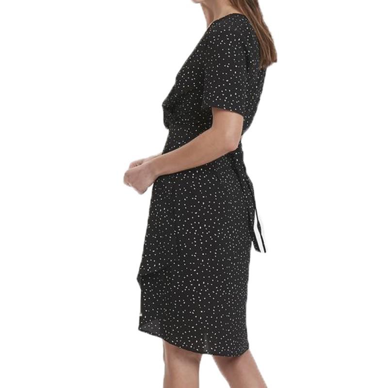 ICHI IHBRIGHT DR2 DRESS ΦΟΡΕΜΑ (20108790 10011)