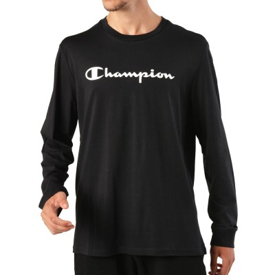 Champion Long Sleeve Crewneck T-Shirt (212082 KK001)