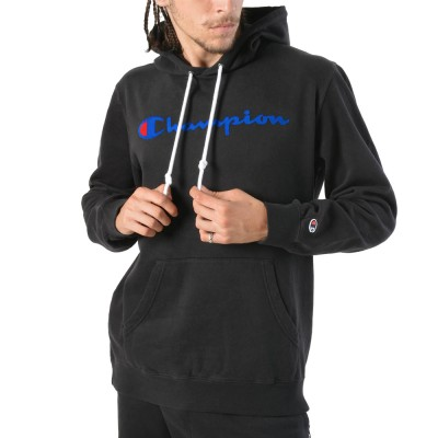 Champion Hooded Sweatshirt (212172 KK001)