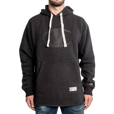 Champion Hooded Sweatshirt (212180 KK001)