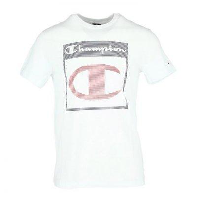 Champion Crewneck T-Shirt (212746 WW001)
