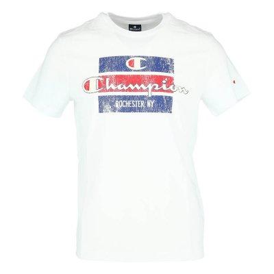 Champion Crewneck T-Shirt (212754 WW001)