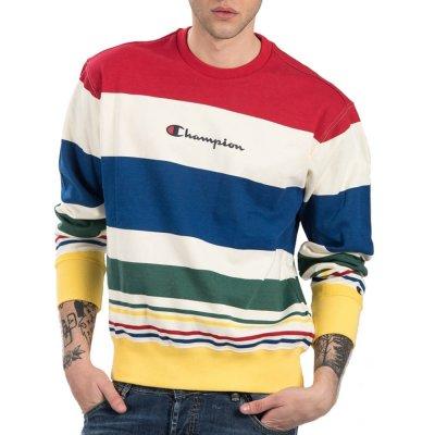 Champion Crewneck Sweatshirt (212792 WL009)