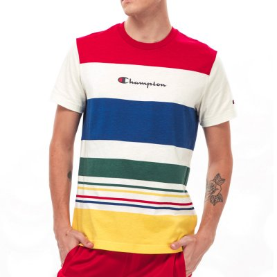 Champion Crewneck T-Shirt (212793 WL009)