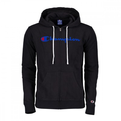 Champion Hooded Full Zip Sweatshirt (212936 KK001)