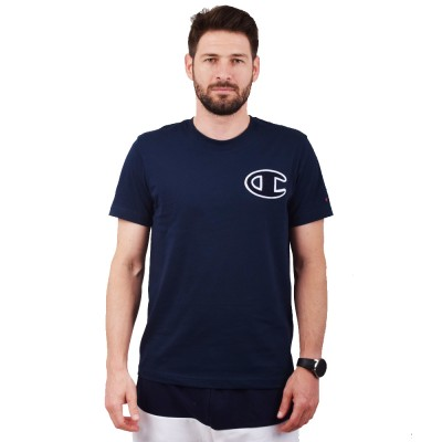 Champion Crewneck T-Shirt (213251 BS503)