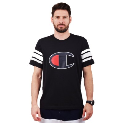 Champion Crewneck T-Shirt (213383 KK001)