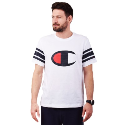 Champion Crewneck T-Shirt (213383 WW001)