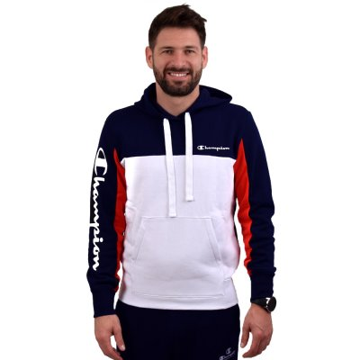 Champion Hooded Sweatshirt (213408 BS501)