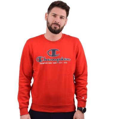 Champion Crewneck Sweatshirt (213433 RS018)