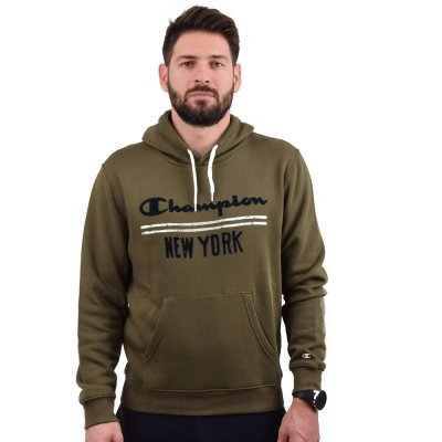 Champion Hooded Sweatshirt (213437 GS517)