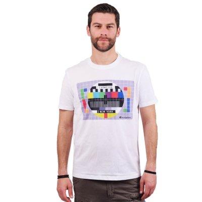 Champion Crewneck T-Shirt (214343 WW001)