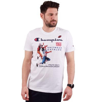 Champion Crewneck T-Shirt (214345 WW006)