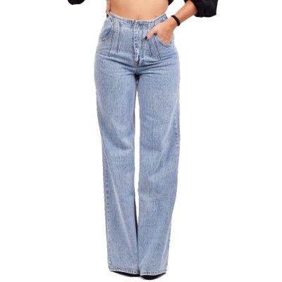 Salt and Pepper Jeans Matilda Barrel (27D4DBA6 TYPE)